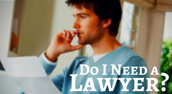 I'm receiving weekly checks in my workers' comp case, so do I really need an attorney?