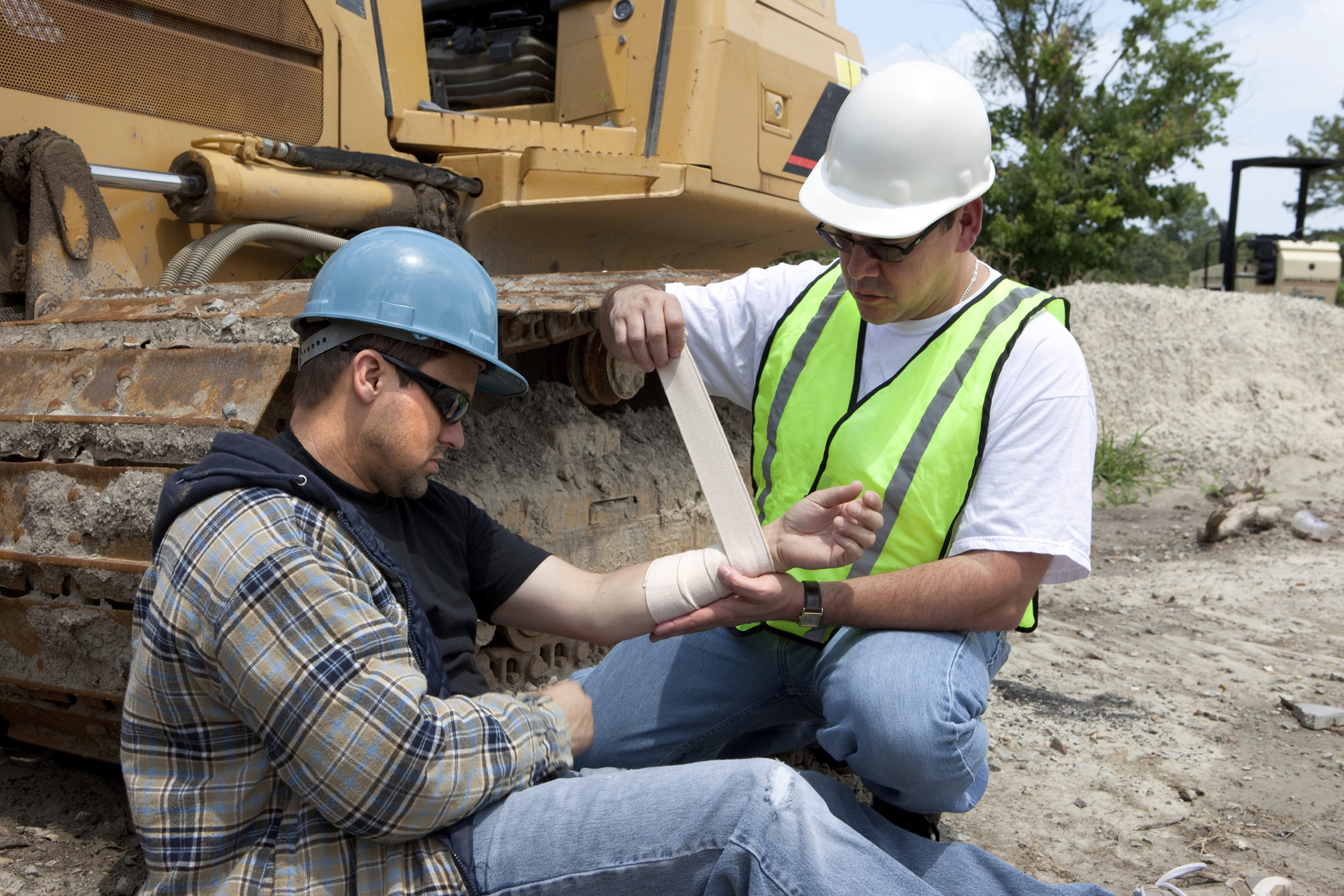 Did you have a work injury and you think your employer has your back?  Think again…
