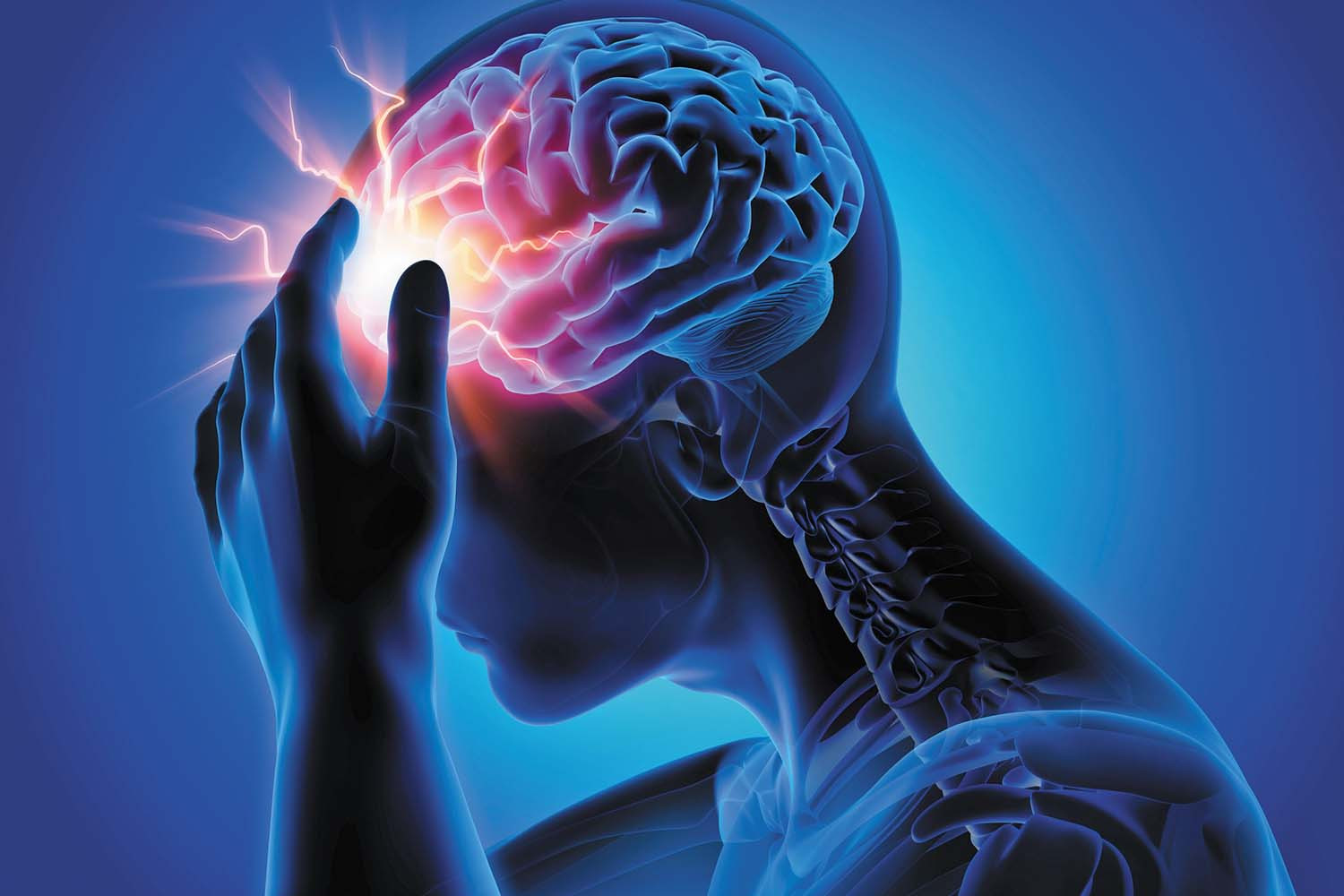 Do you have a Traumatic Brain Injury that was caused from a work injury?
