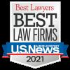 Best Law Firms - Standard Badge