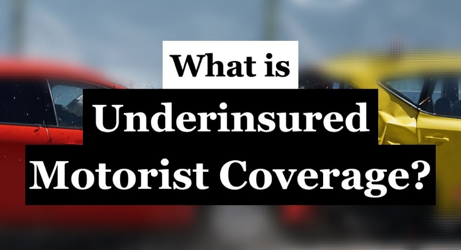 Why is it important to carry Underinsured Motorists (UIM) coverage on your vehicle insurance policy?